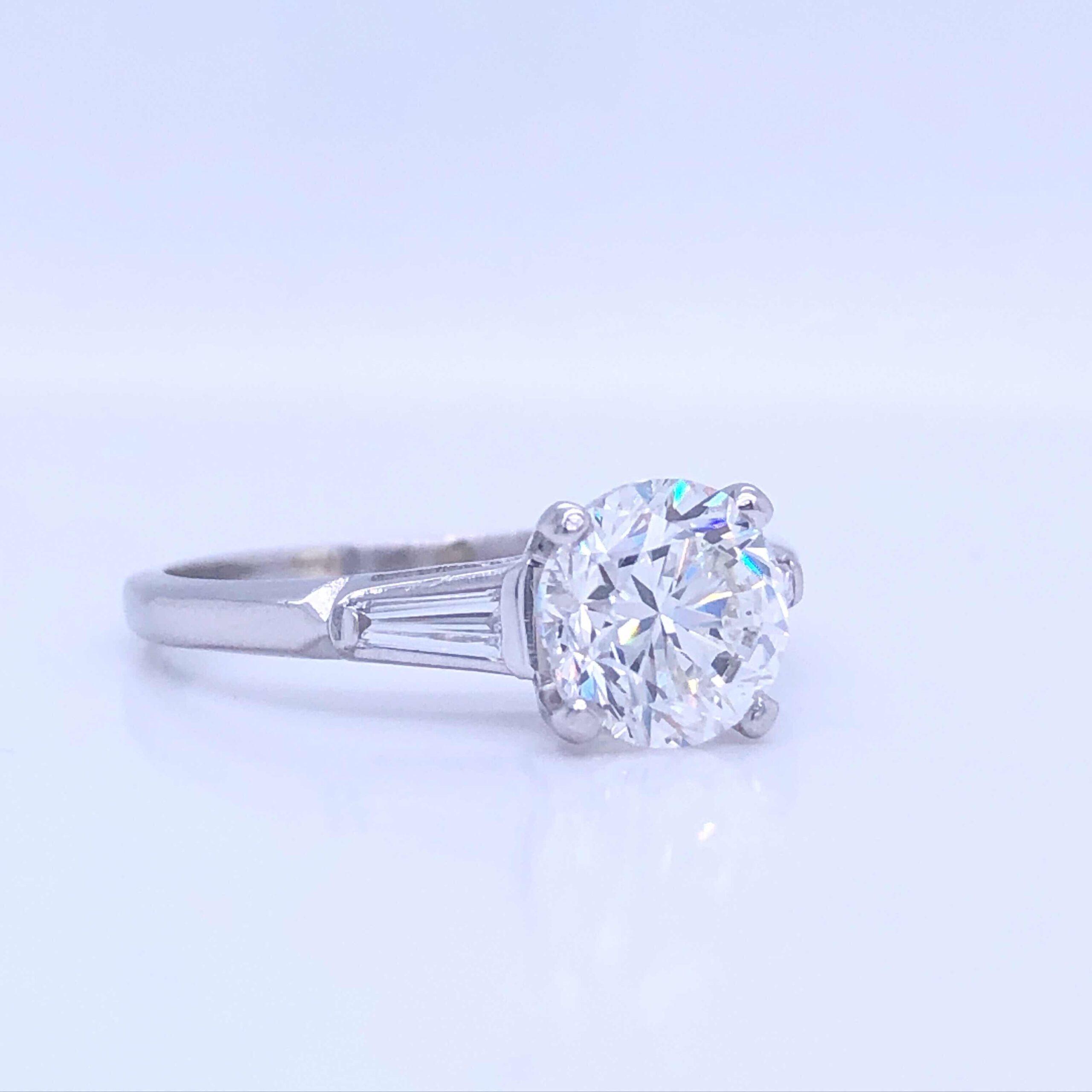 Diamond Care, South Florida | Cleaning Diamond Jewelry